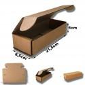21,5x8,5x5cm Cajas Postales Automontables